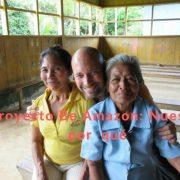 Proyecto Be Amazon: Nuestro Por qué