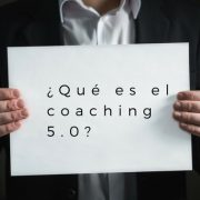 ¿Qué es el coaching 5.0?