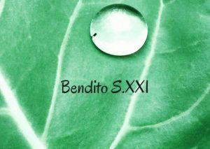 Bendito S.XXI